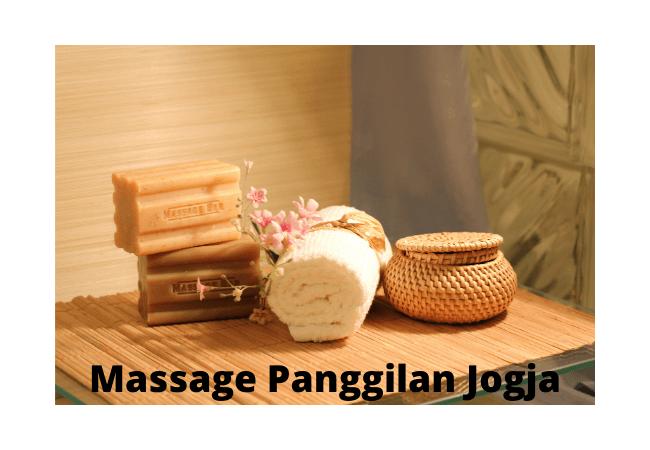 Massage Panggilan Jogja