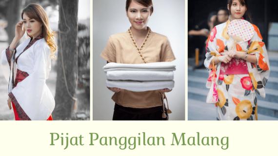 Pijat Panggilan Malang Jawa Timur, Massage Malang Murah