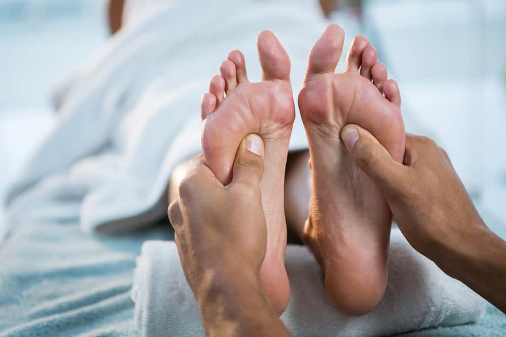 Pijat Refleksi Memberikan Banyak Manfaat Bagi Tubuh