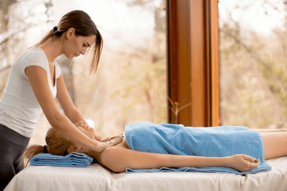 Massage Makassar