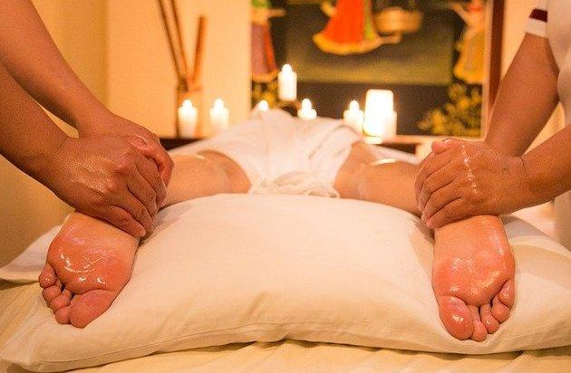 Massage Palembang