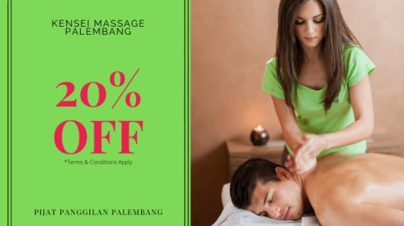 Pijat Panggilan Palembang, Massage Palembang 24 Jam 0812 1777 066