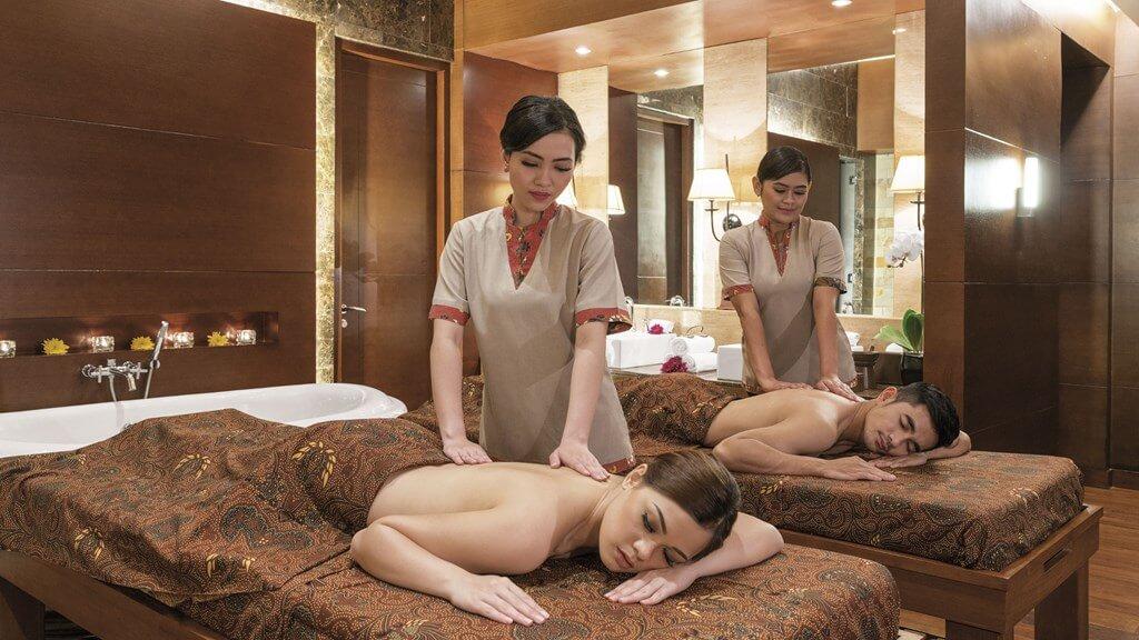 Terapis Pijat Massage Panggilan Pekanbaru 24 Jam