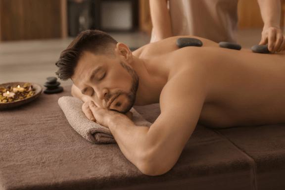 Massage Cirebon