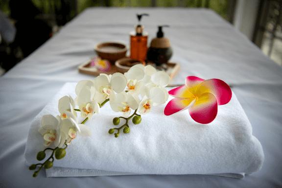 Tempat spa di Cirebon