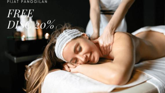 Cara Massage Punggung, Tahap Dan Langkah Yang Harus Dilakukan
