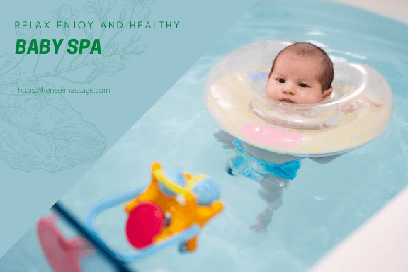 Baby Spa Mom N Jo