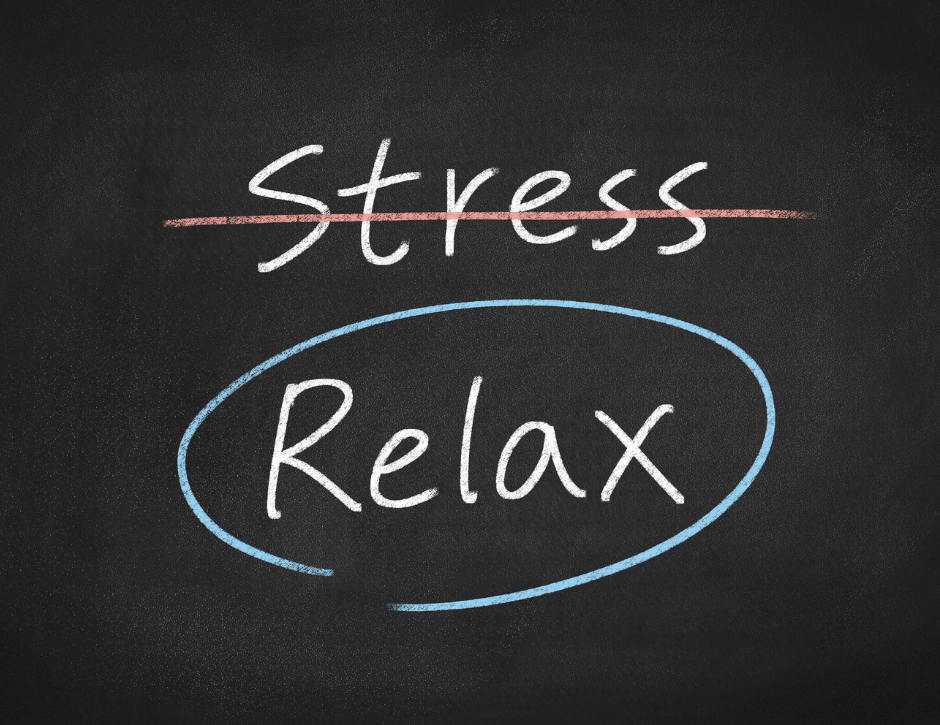 Obat Stres