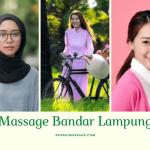 Massage Bandar Lampung 24 Jam Terapis Wanita