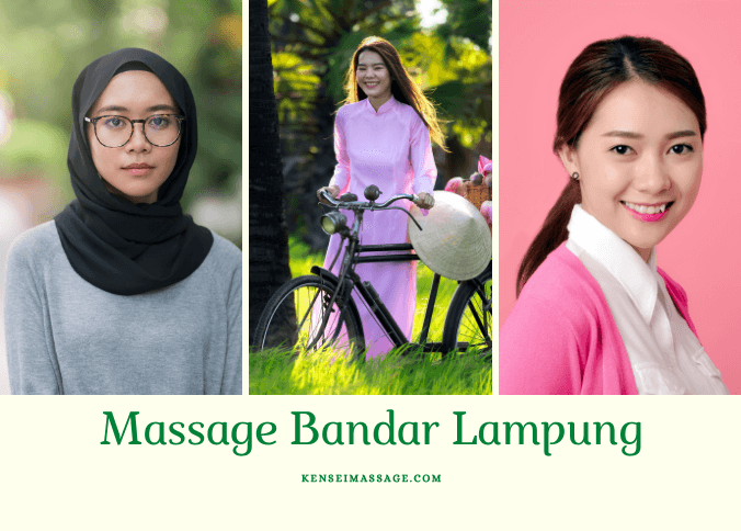 Massage Bandar Lampung