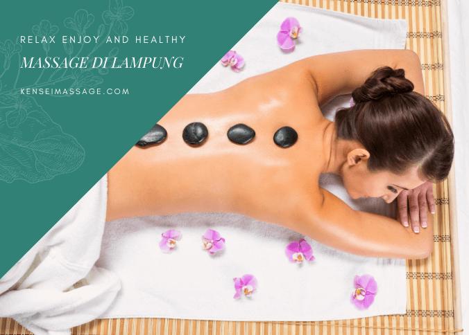 Massage Di Lampung