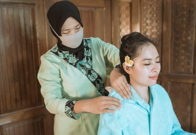 Massage Panggilan Surabaya Kota Sby Jawa Timur