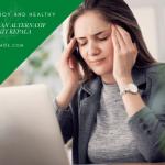 Ketahuilah Pengobatan Alternatif Untuk Sakit Kepala