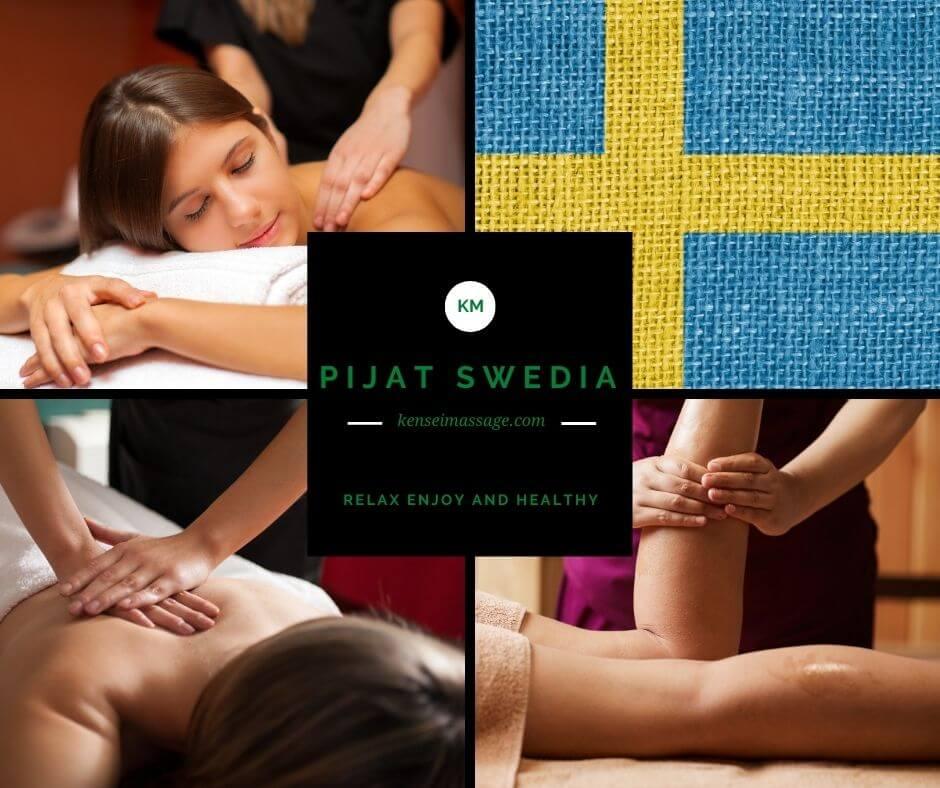 Pijat Swedia