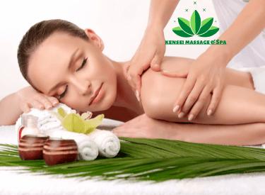 Massage Kedungdoro