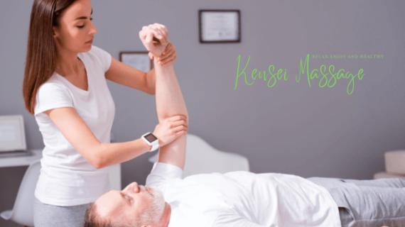 Perbedaan Fisioterapi dengan Terapis Pijat
